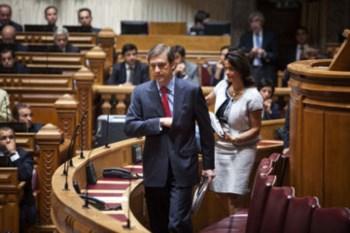 Em 2012, disse Passos Coelho, o impacto orçamental desta medida será de 100 milhões de euros