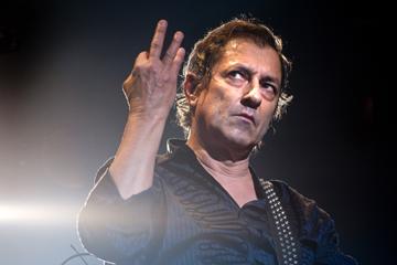 A apresentação ao vivo do novo álbum de Jorge Palma está agendada para 27 de Outubro