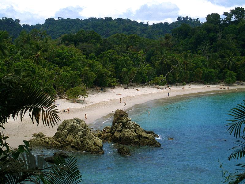 Costa Rica 14/04/2011