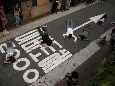 O Trama 2011 vai sair de Serralves e espalhar-se pela cidade do Porto