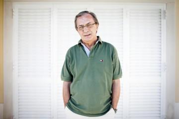 Vai nascer um novo canal de televisão por cabo e um dos seus rostos é Carlos Cruz