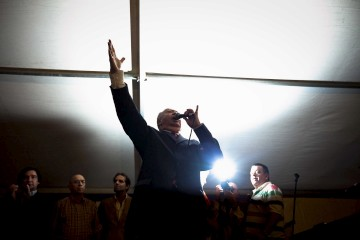 Alberto João Jardim teve nova maioria absoluta
