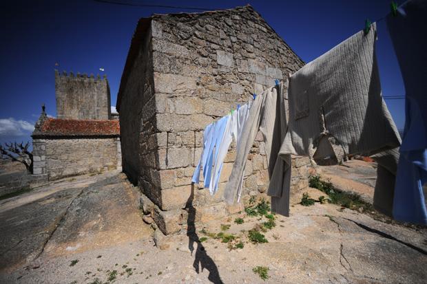 Está constituída a Rede de Judiarias Portuguesas. Paulo Pimenta leva-nos a descobrir as judiarias e sua cultura através da fotografia