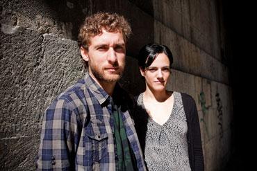 Dança: Sofia Dias e Vítor Roriz vencem prémio Jardin d'Europe