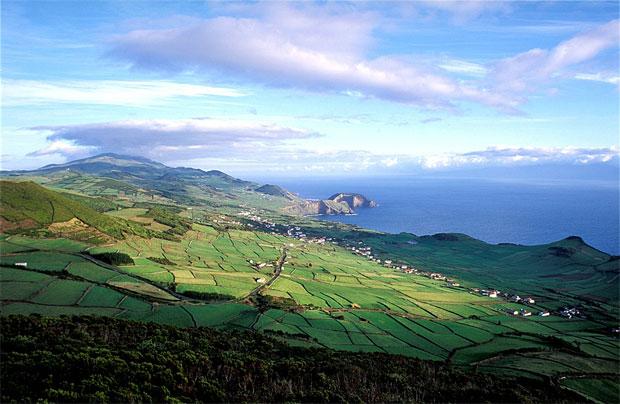 National Geographic elege Açores como um dos dez melhores destinos de Verão
