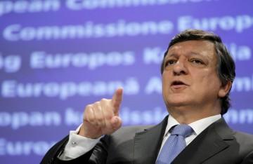 """<p>Durão Barroso diz que o referendo na Grécia tem consequências """"imprevisíveis""""</p>"""