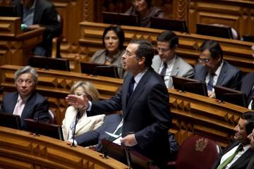 Seguro disse que não fará uma oposição como a da Grécia