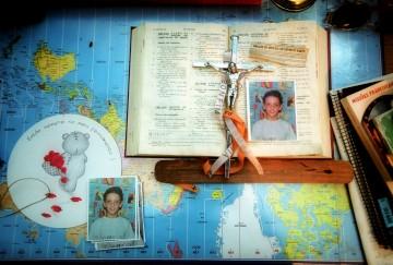 Rui Pedro está desaparecido desde Março de 1998