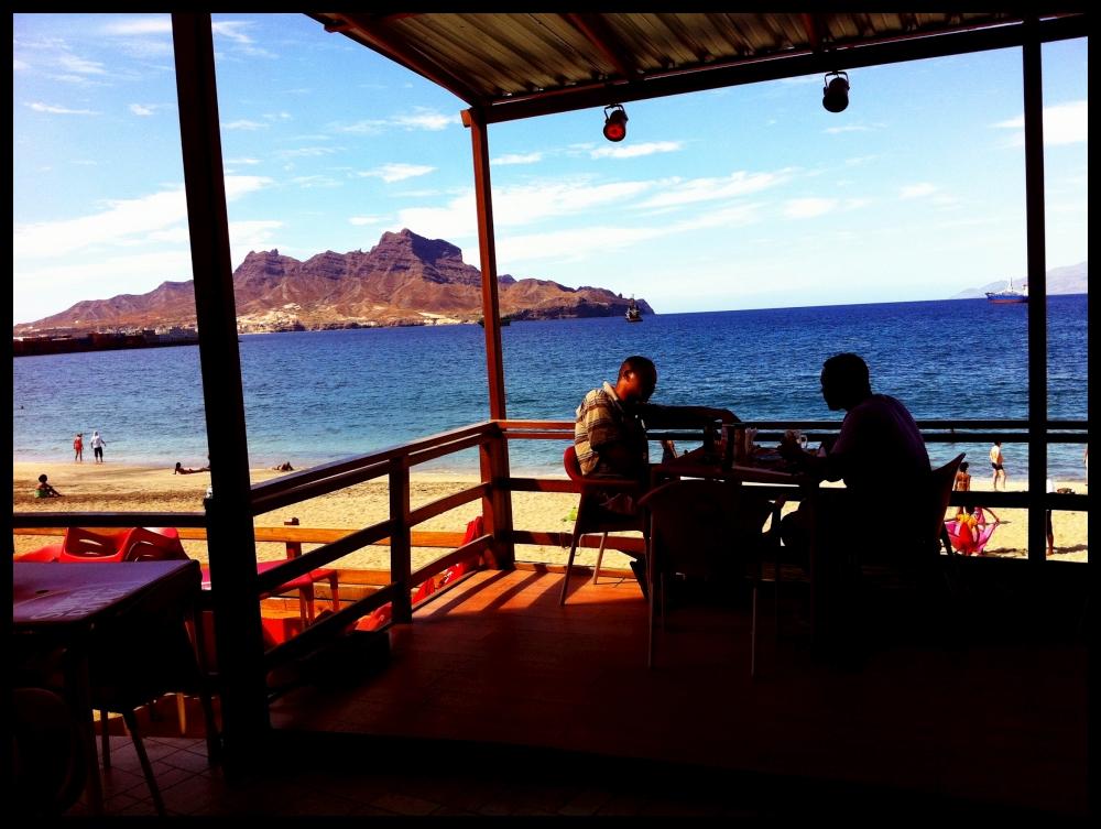 Ilha de São Vicente - Cabo Verde