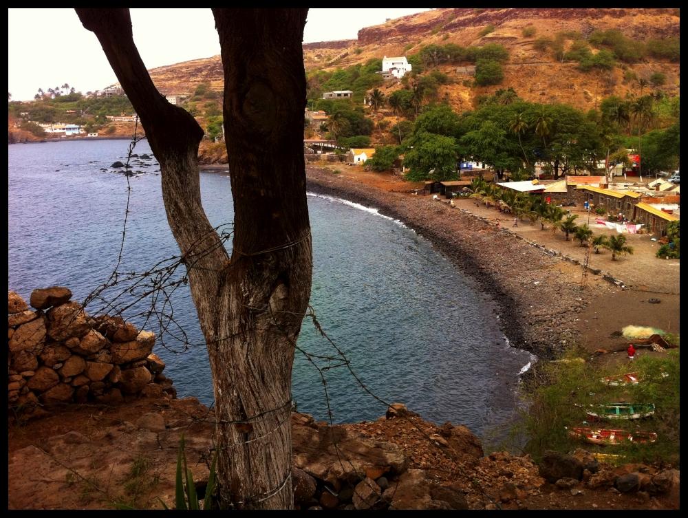 Ilha de Santiago - Cabo Verde