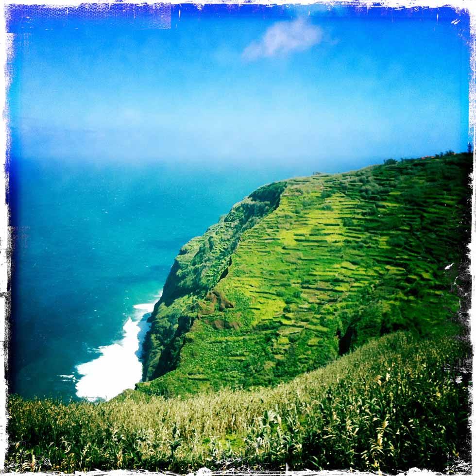 Madeira _ Costa Norte