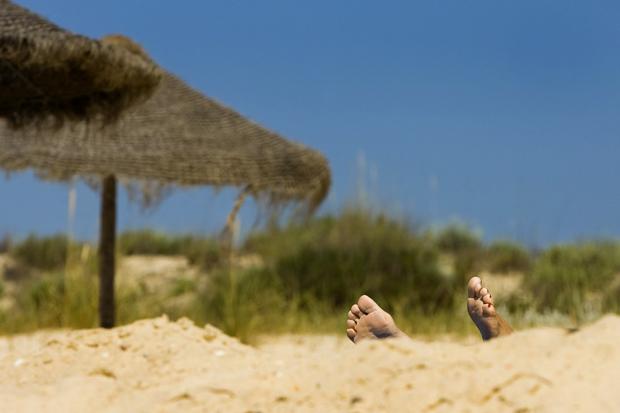 Praias de sonho em Portugal