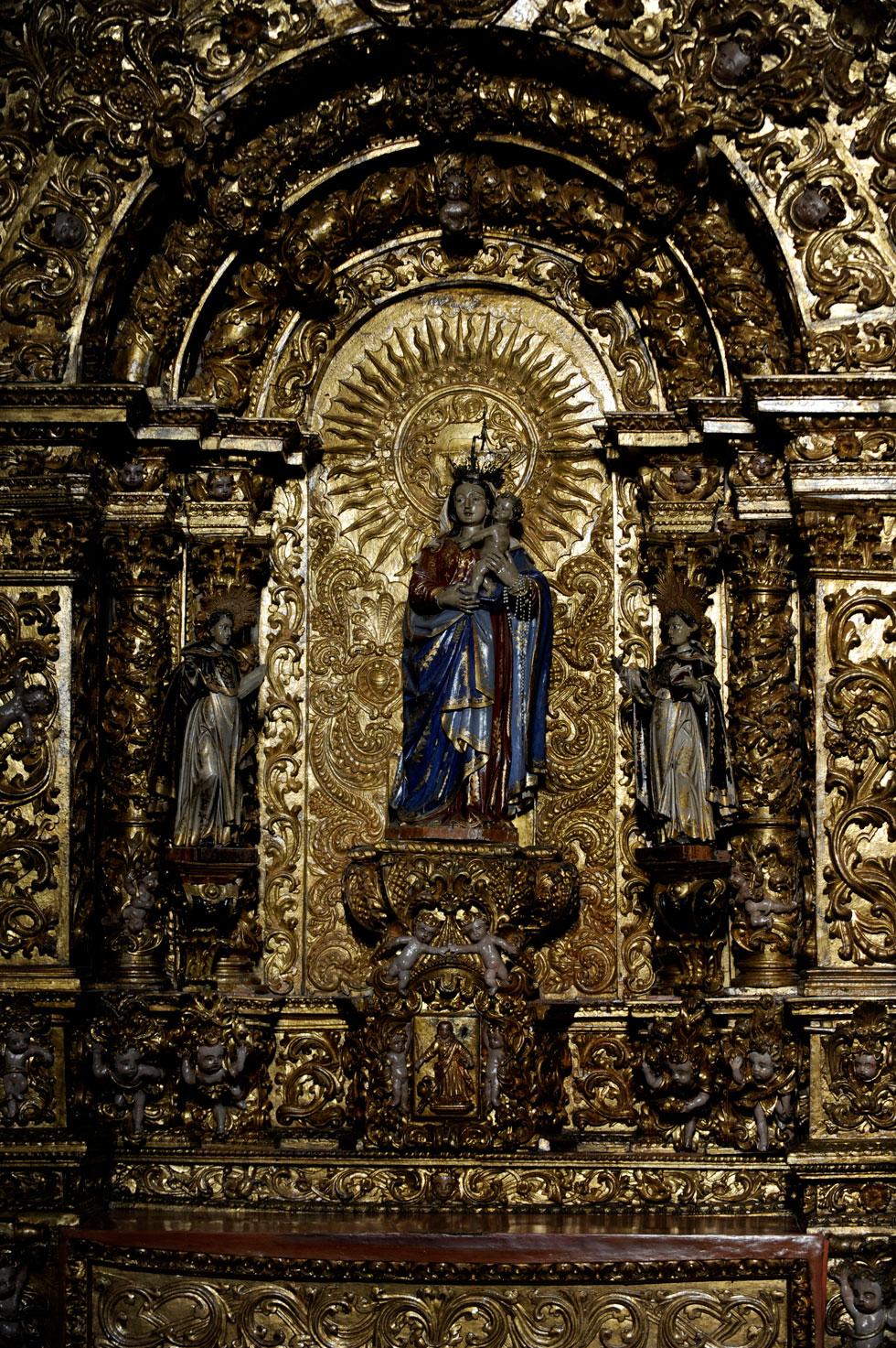 Sabrosa | Igreja Paroquial de Provesende