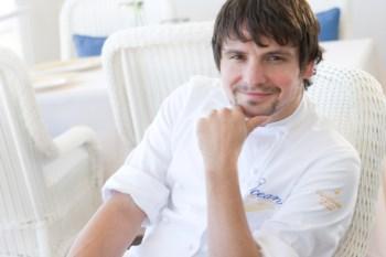 Chef austríaco Hans Neuner, do Ocean, conquistou a segunda estrela