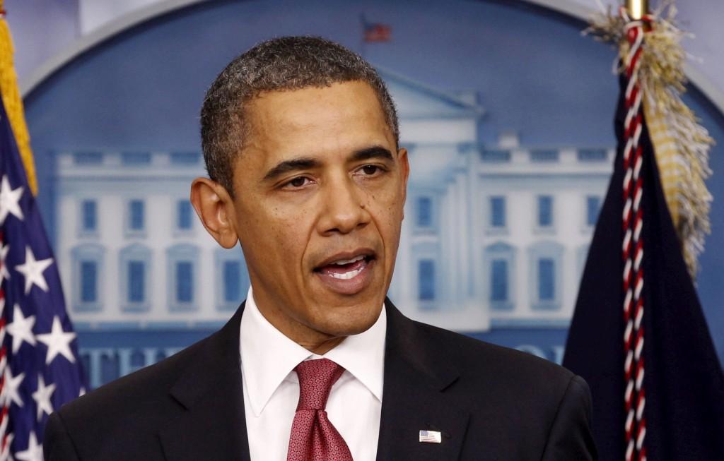 Obama defende que ajuda externa dos EUA seja um instrumento para promover direitos dos homossexuais