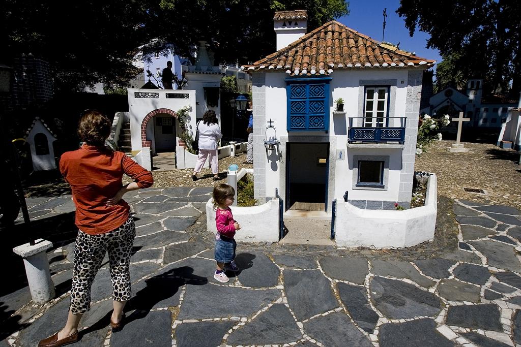 Em 30 anos Portugal perdeu um milhão de crianças (até aos 14 anos)