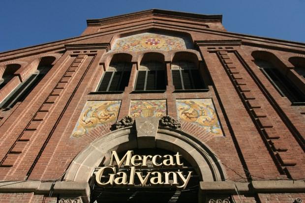 Mercado de Galvany