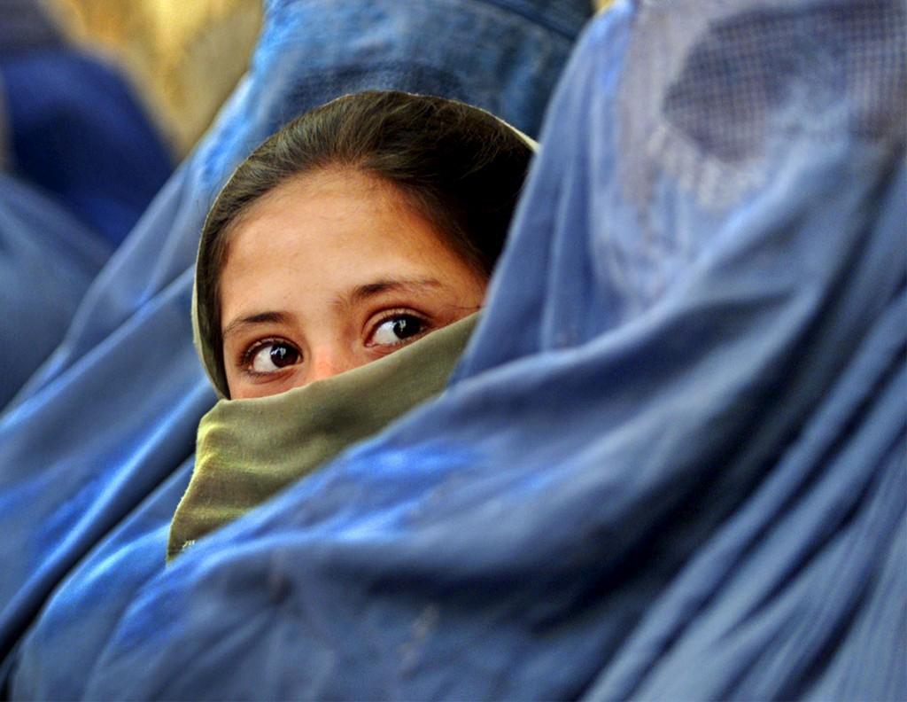 Advogada espera que caso de Gulnaz sirva de precedente para muitas mulheres afegãs