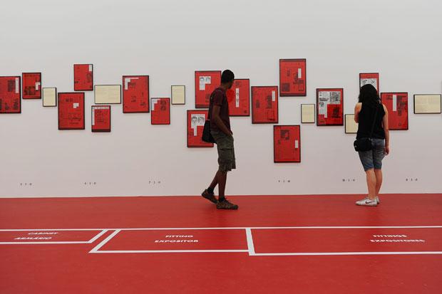 Exposição Serralves 2009: A Colecção (30 de Maio de 2009)