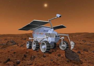A sonda que vai a Marte terá tecnologia portuguesa