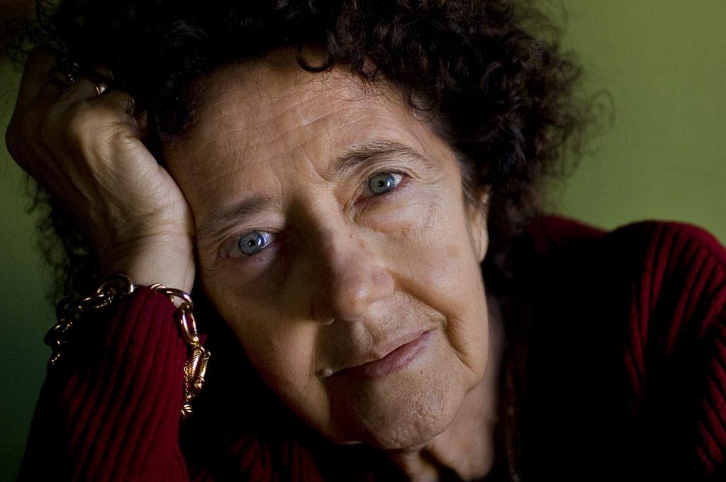 Maria Teresa Horta venceu com o romance sobre a vida da marquesa de Alorna