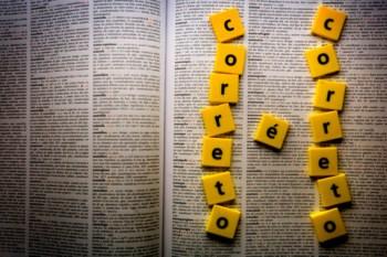 Um dos tópicos mais procurados diz respeito às dúvidas sobre a aplicação do Acordo Ortográfico