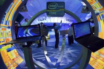 A CES é a grande feira de electrónica de consumo