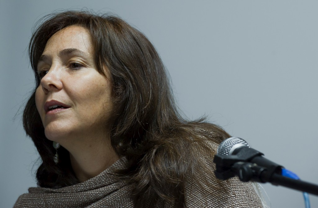 Mariela Castro espera que seja definida uma política de não discriminação