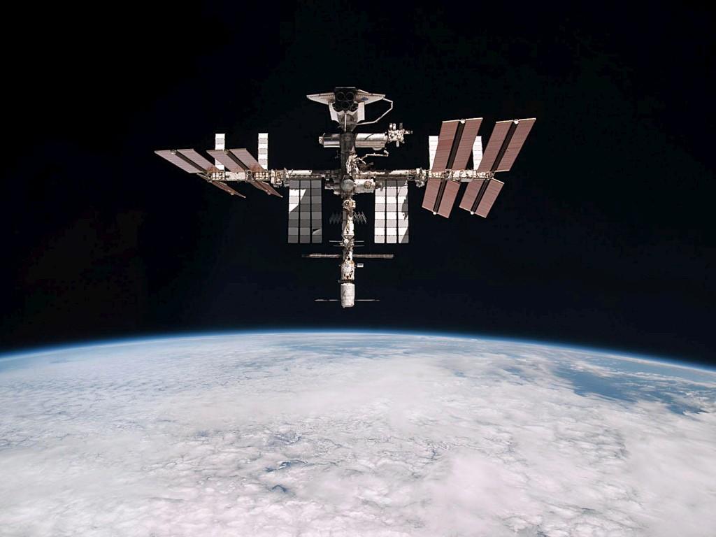 As experiências vencedoras vão ser testadas na Estação Espacial Internacional