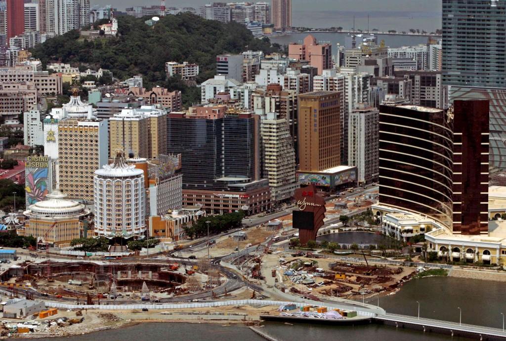 Lau Fat-wai obteve o último passaporte português em Macau, em 2003