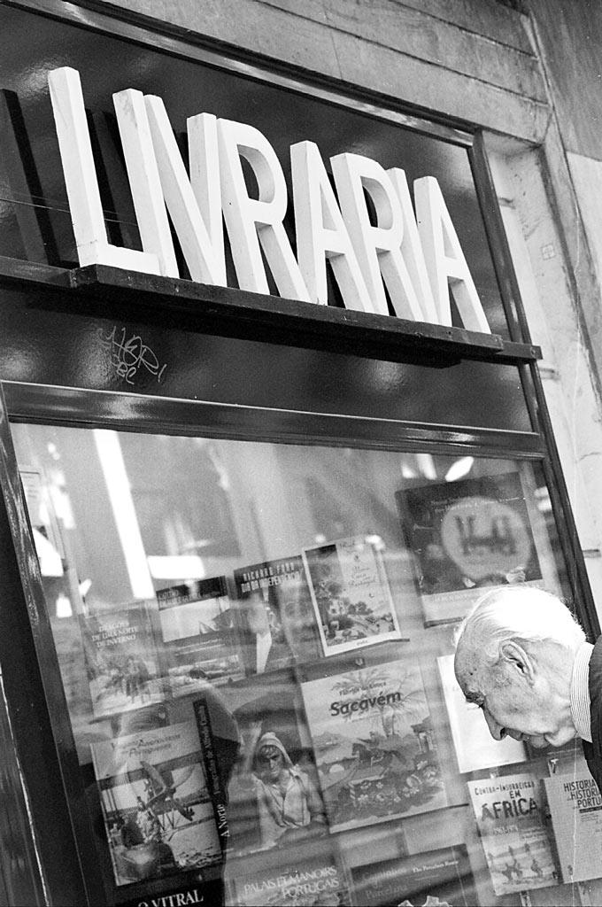 Livraria lisboeta fecha portas ao fim de 70 anos
