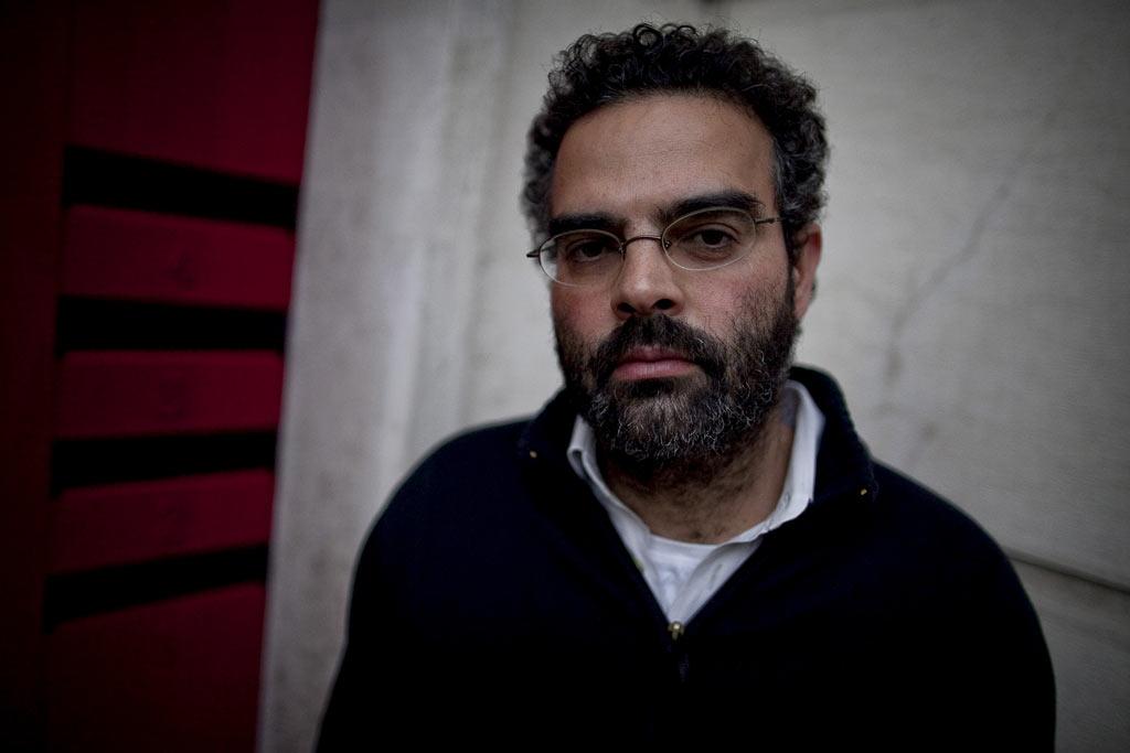 """Gonçalo M. Tavares foi premiado pelo romance """"Uma Viagem à Índia"""""""