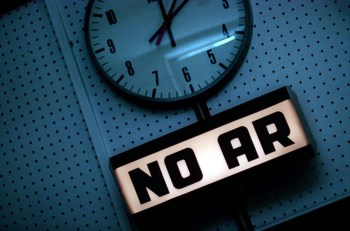 RDP termina programa A voz do Tempo
