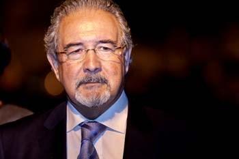 """A juíza do Tribunal de Oeiras resolveu """"por ora"""" não mandar prender Isaltino Morais"""