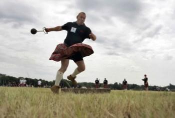 As comemorações de 2014 prometem animar a nação escocesa