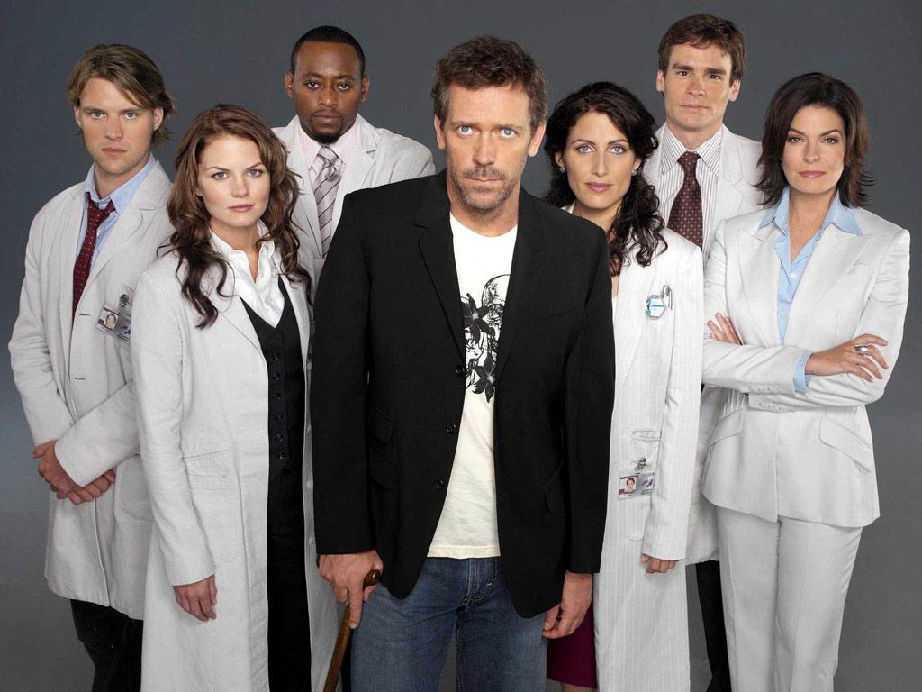 O último episódio de House vai para o ar no dia 21 de Maio