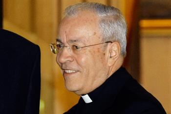 Monteiro de Castro foi, enquanto núncio do Vaticano, criticado em Madrid pelas suas posições moderadas