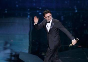 Óscares: O Artista ganha nas principais categorias