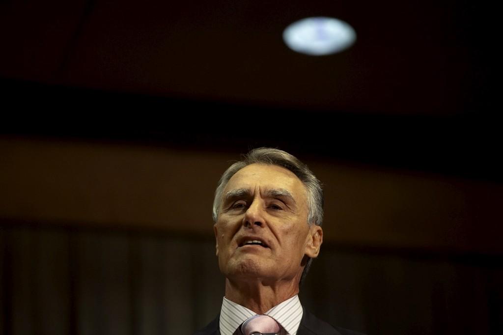 Cavaco Silva tem esperança em que os resultados de 2012 sejam melhores do que as previsões