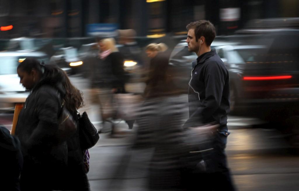 Em Washington D.C. entre o mais rico dos habitantes e o mais pobre há 18 anos de diferença na esperança média de vida