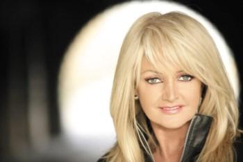 Bonnie Tyler encerra o festival no dia 8 de Setembro