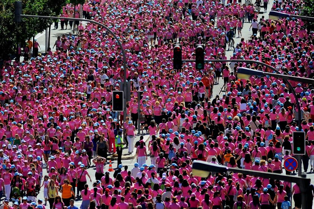 As mulheres representam 52,2% da população portuguesa
