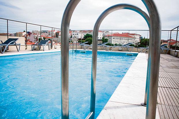 As altas piscinas de lisboa - Piscinas altas ...