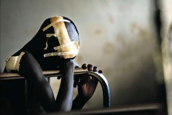 O senhor da guerra ugandês Joseph Kony liderou um grupo rebelde responsável pelo rapto de umas 60 mil crianças ao longo de 25 anos