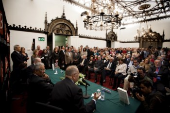 António Costa comemora os seus 20 anos de vida política