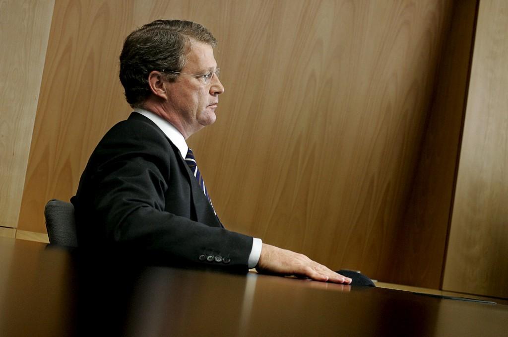<p>António Borges demitiu-se do FMI em Novembro</p>