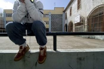 Na Oficina de S. José, no Porto, viviam 30 jovens em 2010