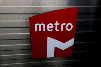 <p>Metro tem encerrado sempre na véspera, em dias de protestos</p>