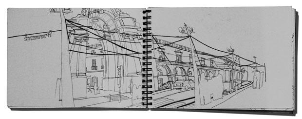 Lisboa. Praça do Comércio