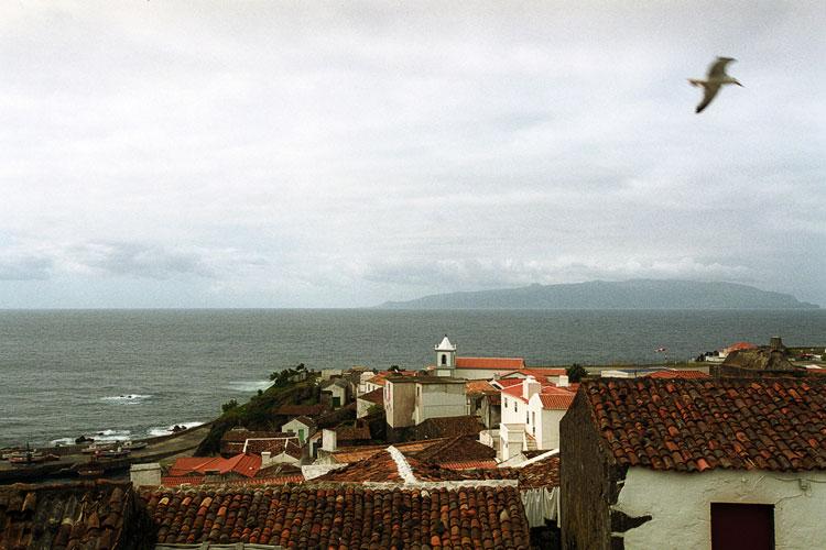 As 9 maravilhas dos Açores